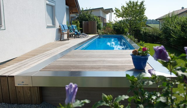 Boxxwater Containerpool